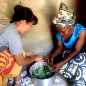 Zimba | Food Prep
