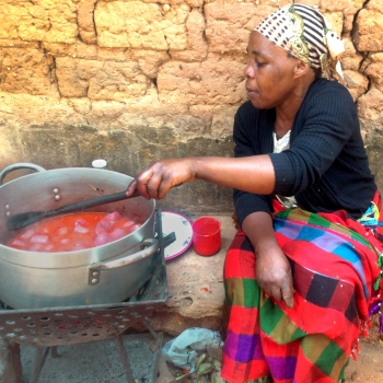 Mwaiseni | Sausage Stew